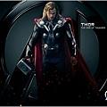 The Avengers-Thor  復仇者聯盟