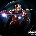 The Avengers-IRONMAN 復仇者聯盟