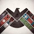 The Avengers-卡通週邊 復仇者聯盟 神盾局
