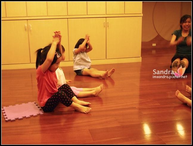 小寶-夏紗英語幼兒律動 (53)