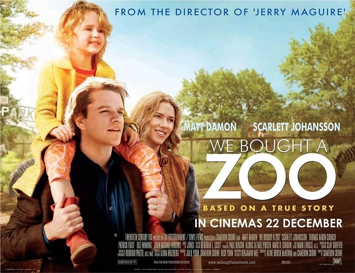 We Bought A Zoo - 我們買了動物園 (16)