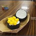救國團親子捏塑課(幼兒黏土)-壽司