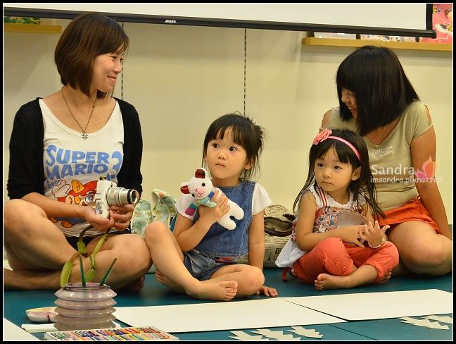 201206-花栗鼠繪本館,糖果老師畫畫課 (13)