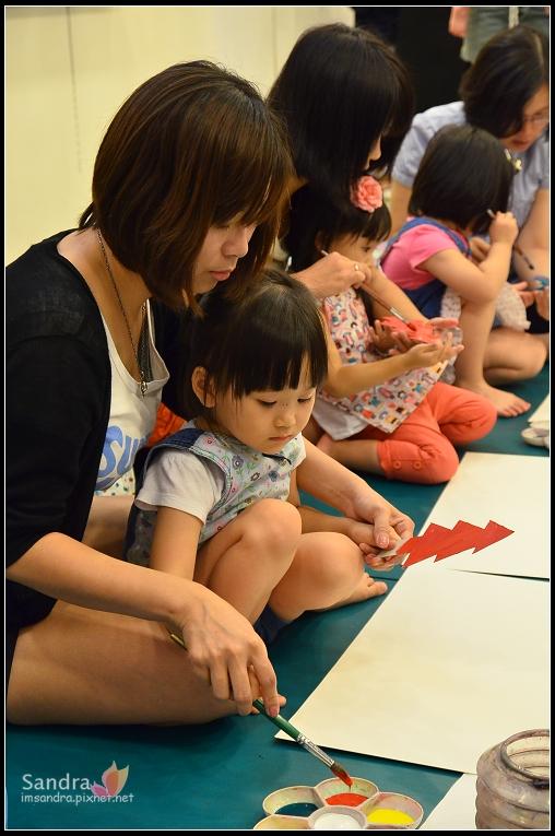 201206-花栗鼠繪本館,糖果老師畫畫課 (17)