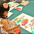 201206-花栗鼠繪本館,糖果老師畫畫課 (34)
