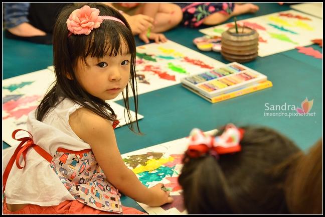201206-花栗鼠繪本館,糖果老師畫畫課 (35)