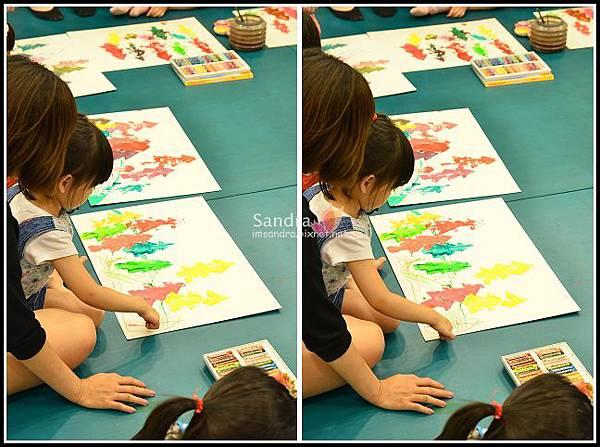 201206-花栗鼠繪本館,糖果老師畫畫課 (36)
