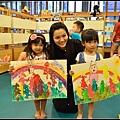 201206-花栗鼠繪本館,糖果老師畫畫課 (45)