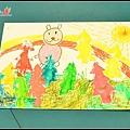 201206-花栗鼠繪本館,糖果老師畫畫課 (48)