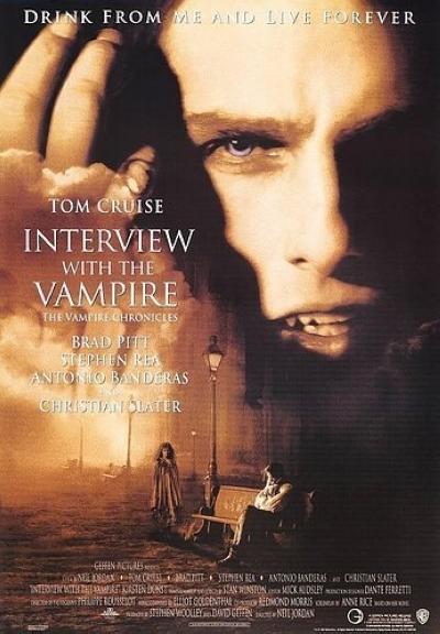 夜訪吸血鬼 (2)