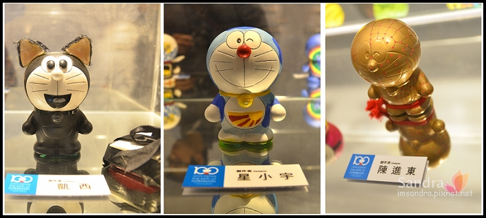 哆啦a夢誕生前100年特展 (1)