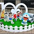 哆啦a夢誕生前100年特展 (5)