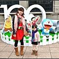 哆啦a夢誕生前100年特展 (6)