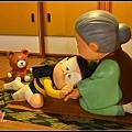 哆啦a夢誕生前100年特展 (40)
