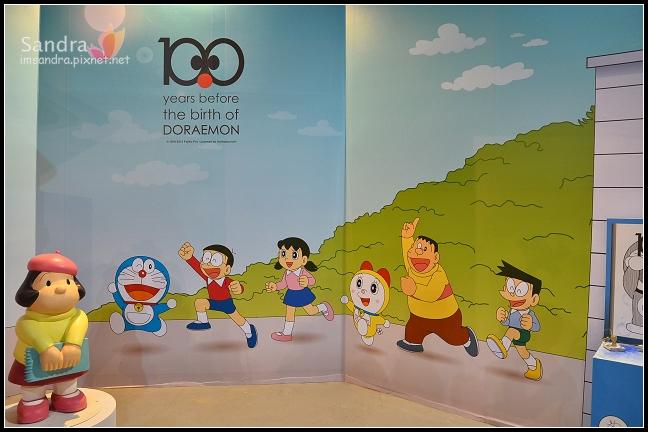 哆啦a夢誕生前100年特展 (56)