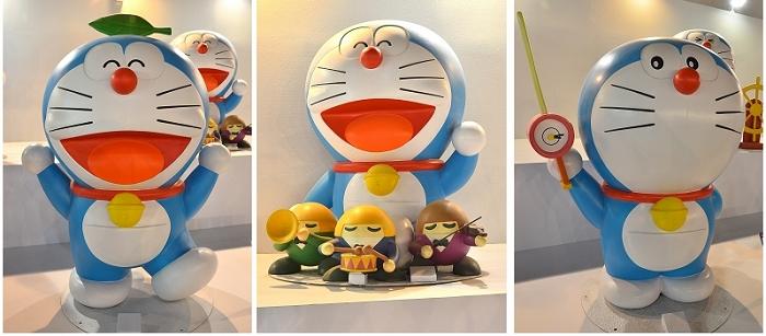 哆啦a夢誕生前100年特展-3 (5)