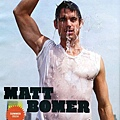 Matt-Bomer-photoshoot-for-Entertainment-Weekly-pouring-water-on-himself