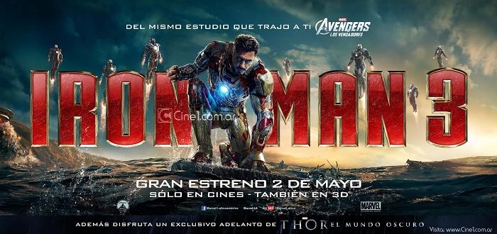 鋼鐵人3.Iron Man 3 (1)