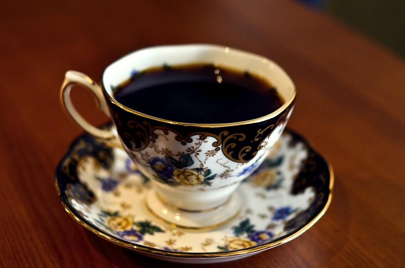 STAY咖啡館 安平