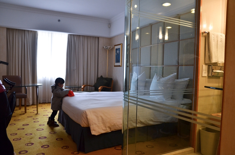 香港柏寧酒店(Park Lane Hotel)