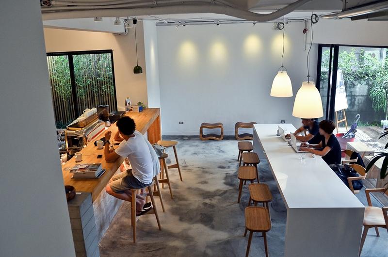 目覺咖啡三店 TRIO