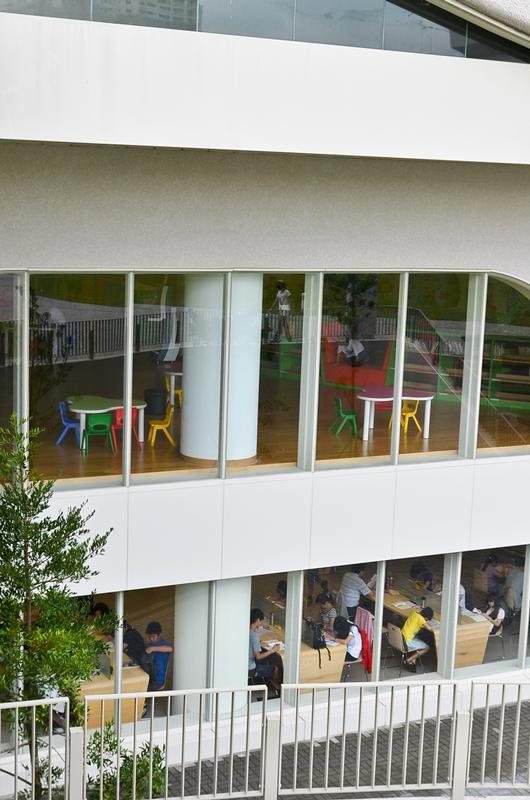 台中 圖書館