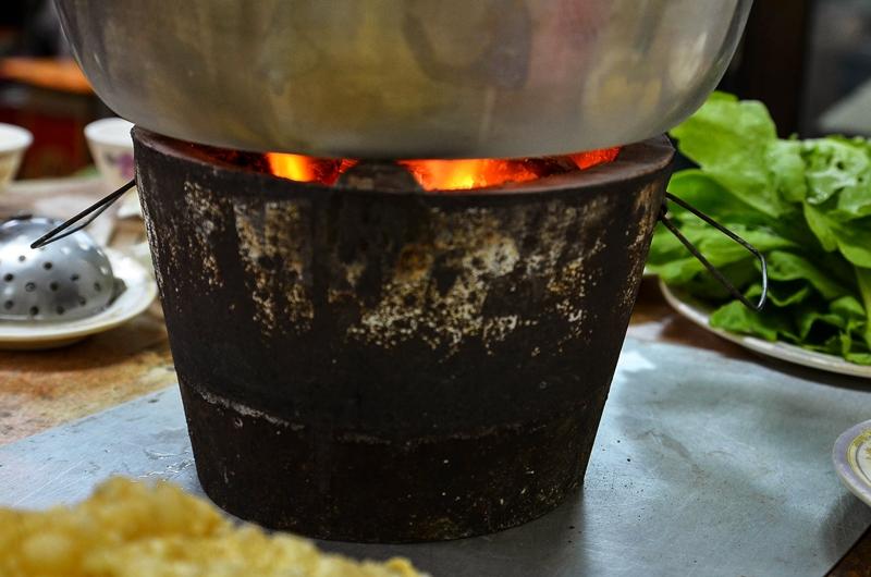 台中 吉生沙茶火鍋