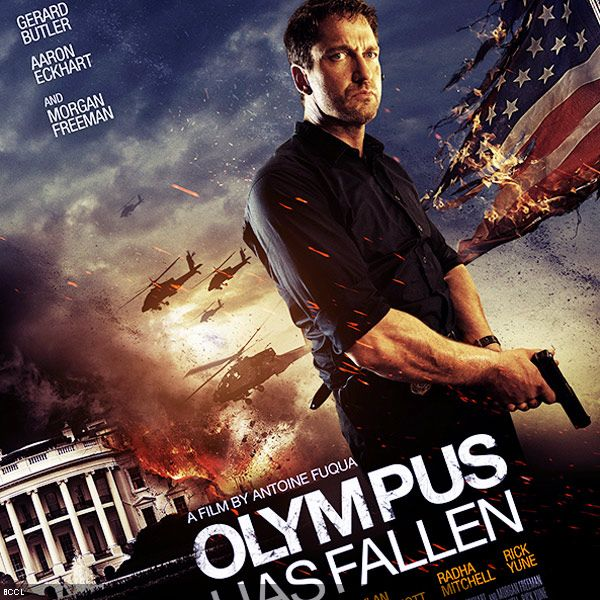 Check-out-the-poset-of-Hollywood-thriller-Olympus-Has-Fallen-featuring-Gerard-Butler-