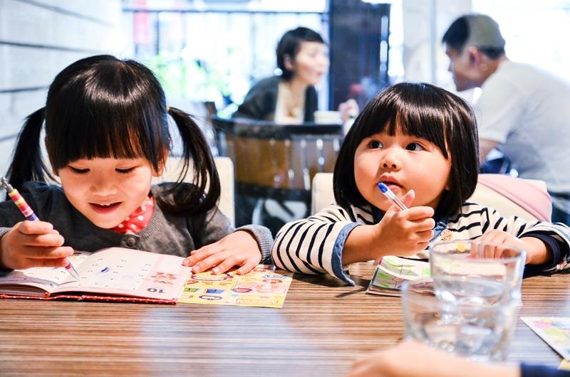 台北 Rahdesign cafe