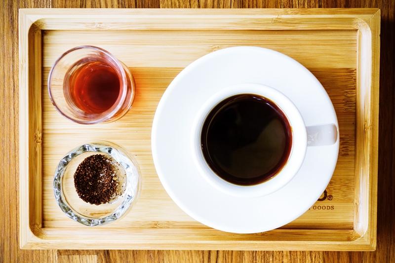 台南 甜在心咖啡