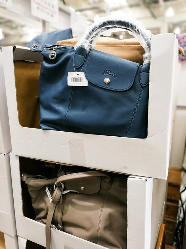 Longchamp小羊皮肩包 13699元.jpg