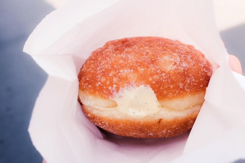 2019-6-10 台南 Perfe'dough 甜甜圈 咖啡 (4).jpg
