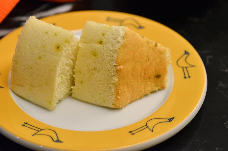 高緋咖啡 蕪菁蛋糕