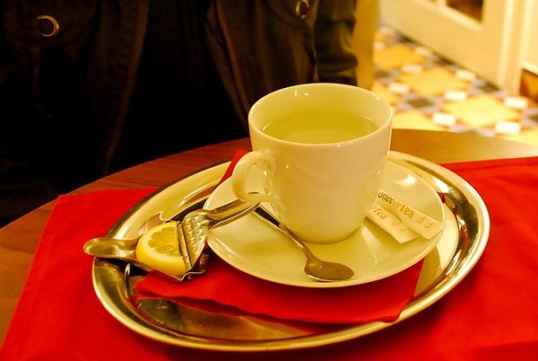 Cafe' Dolce Vita