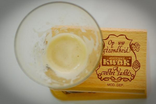 Kwak 比利時啤酒