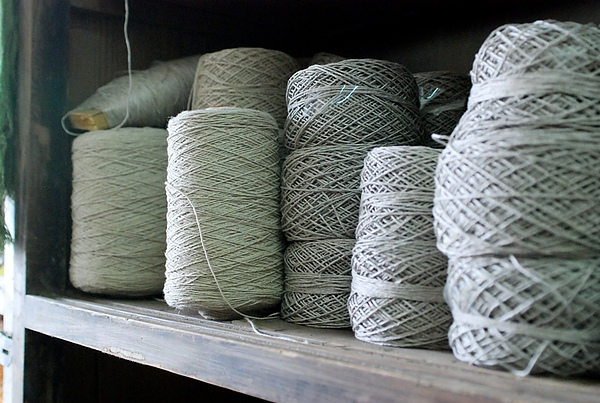 都蘭 棉麻屋