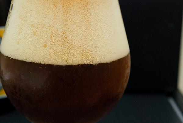 Hoegaarden de Verboden Vrucht 比利時啤酒