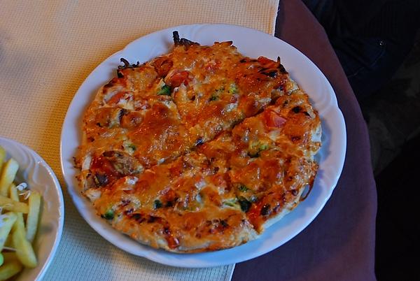 Telc Pizza