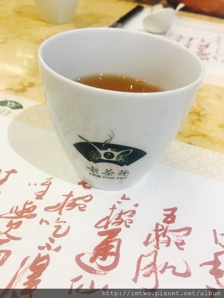【內湖‧內科】天仁喫茶趣