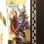 4.新莊某理髮廳聖誕樹