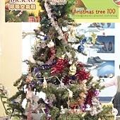 25.鞋店聖誕樹