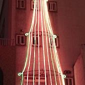 31.會變換不同顏色,不過聖誕節配色王道還是:紅+綠