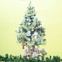 86.B&Q內的聖誕樹,聖誕節一過聖誕樹馬上就沒有啊!全部都是財神爺了!