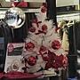 99.紅白果然還是最相稱,紅白聖誕樹好喜歡吶!