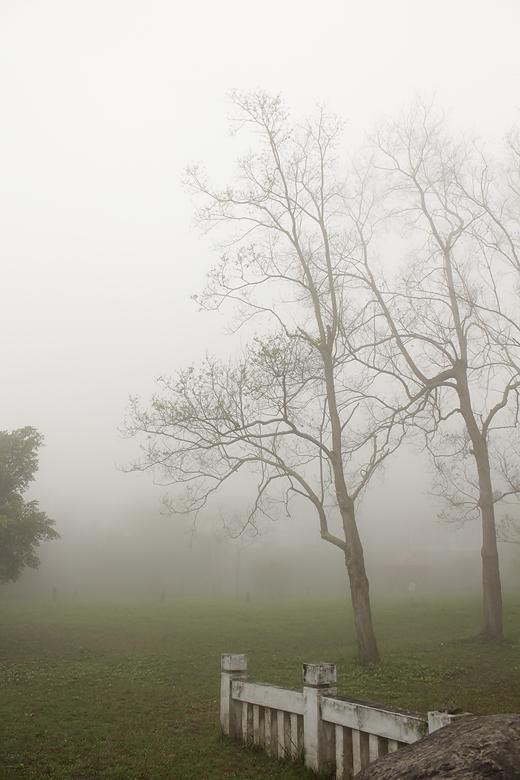 超級大濃霧