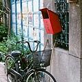 愛鳳小吃店 對面的冰果室