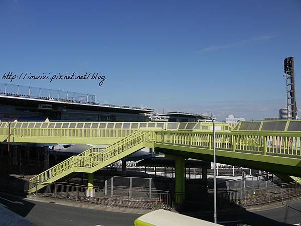 住之江公園車站