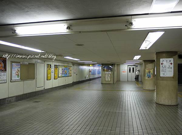 北加賀屋P1560993