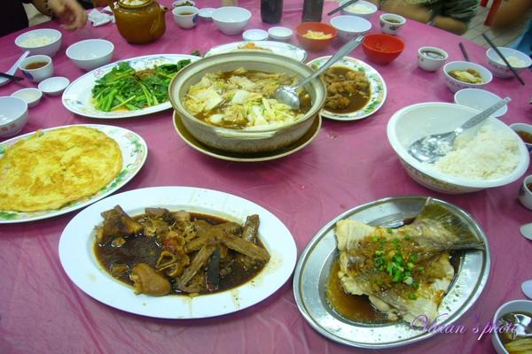 新峰肉骨茶2