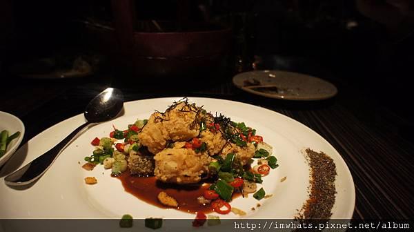 水舞饌鹹酥鱈香魚.JPG